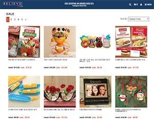 ShopBelieve.com