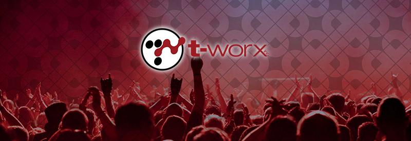 Hotcakes Commerce Partner: T-WORX