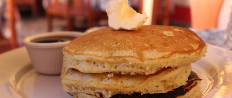 Your Fresh Plate of Hotcakes 1.6 is Ready